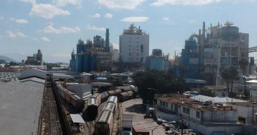 Vista aérea de la Ciudad de México para renta Renta de locales comerciales Vallejo Properties