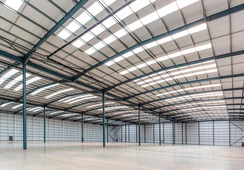 Bodegas industriales punto clave en el almacenamiento y distribución de gran volumen Vallejo Properties
