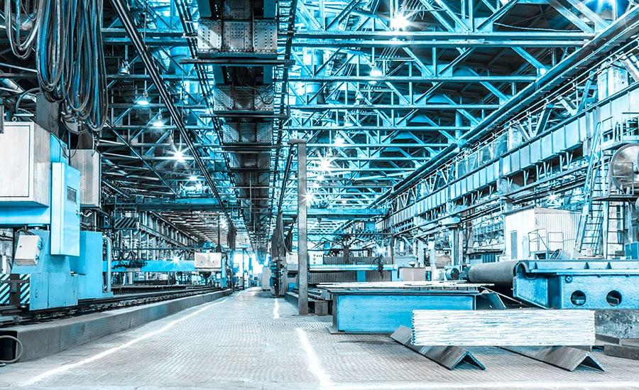 Medidas de seguridad en naves industriales Vallejo Properties