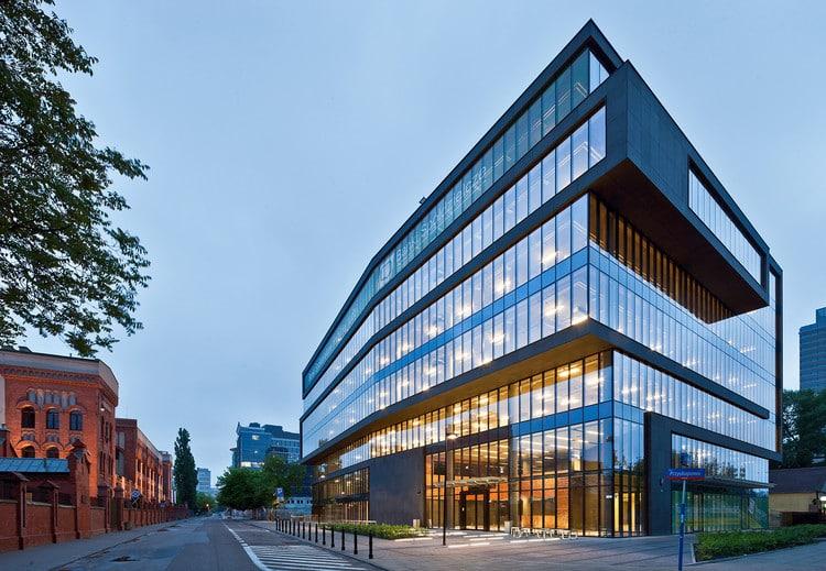 Prioriza encontrar una zona de oficinas acorde con tu sector Vallejo Properties