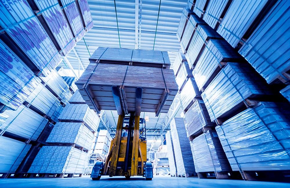 La logística organiza el flujo de productos, maquinaria y personal Vallejo Properties