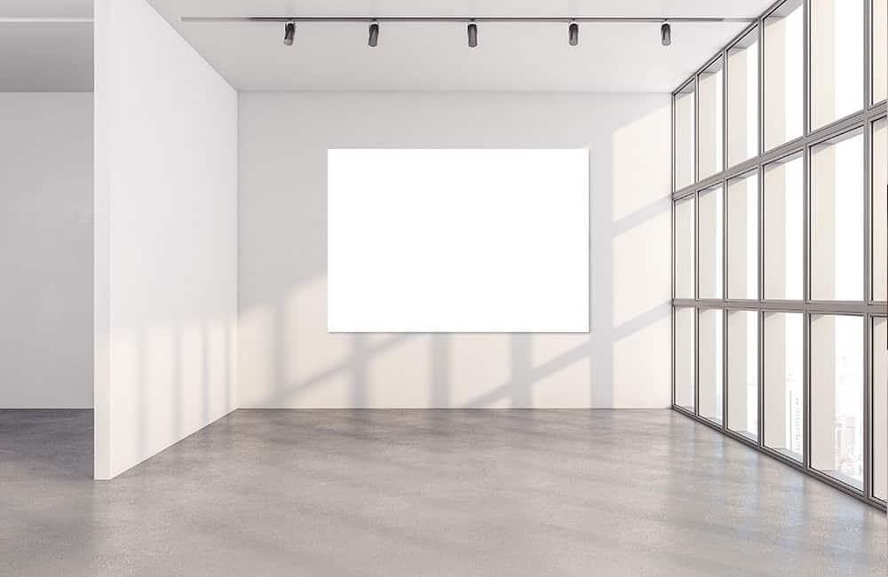 La entrada de luz y aire es fundamental para cualquier oficina Vallejo Properties