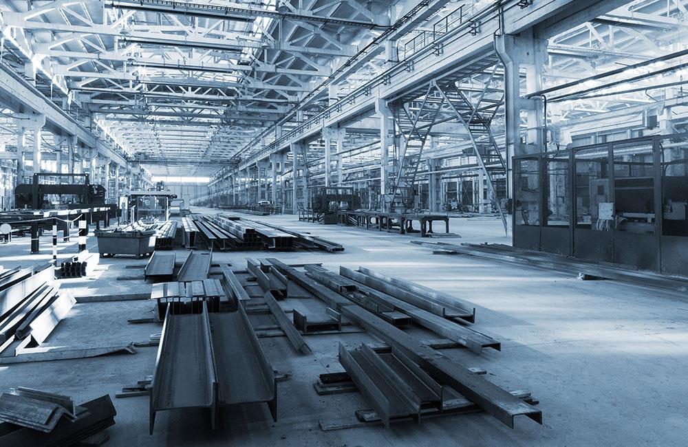 Retomar las actividades industriales es un empuje económico Vallejo Properties