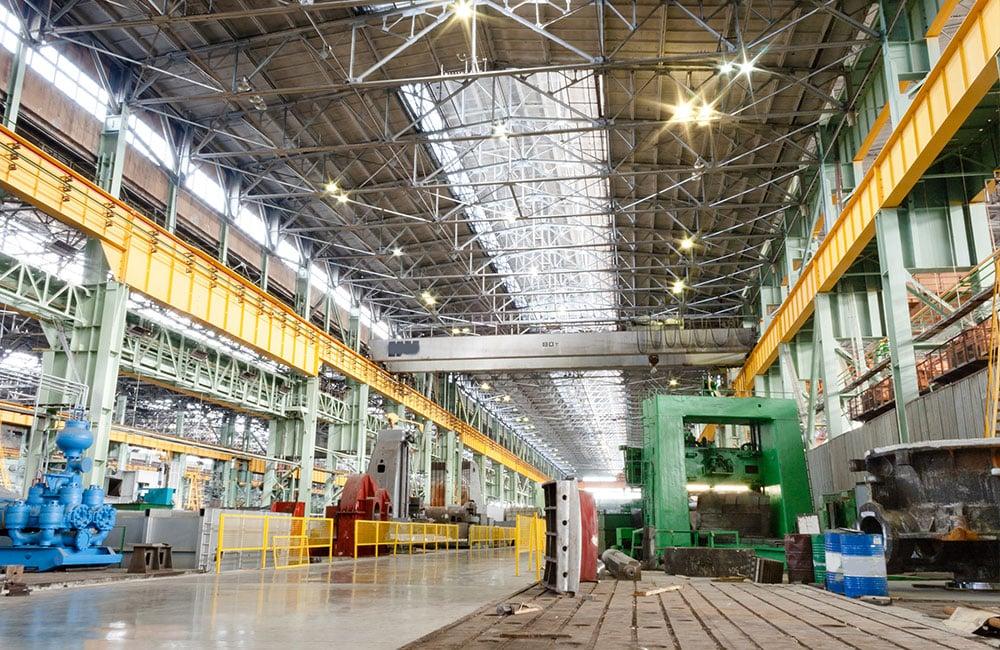 Cumplimiento a la normatividad de sanidad de espacios industriales Vallejo Properties