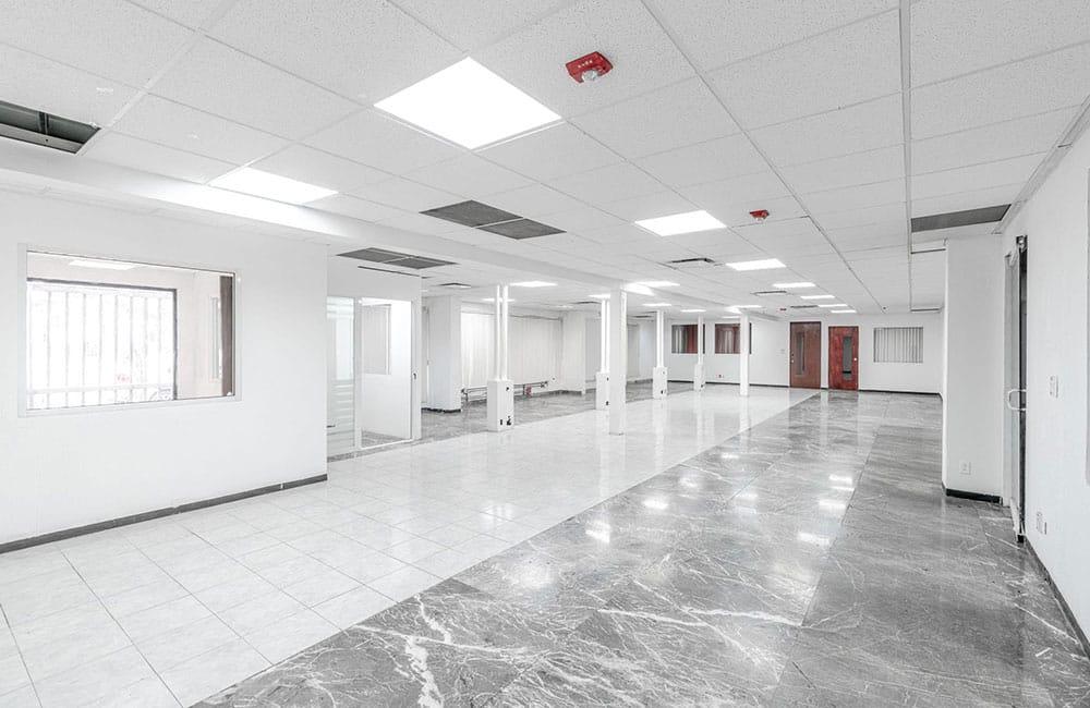 Oficinas Stanhome Vallejo Properties
