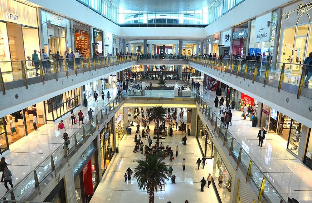 Sector retail Vallejo Properties